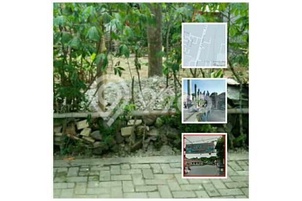 di jual cepat tanah murah di dekat komplek makam ir Soekarno bisa nego 13805204
