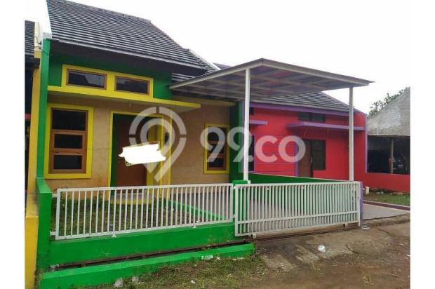 Rumah Dijual di Jatinangor, Lokasi dekat   Kampus Unpad 10207103