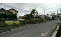 Langka !! Villa Nyaman di Cikole Lembang Strategis Passive Income!!
