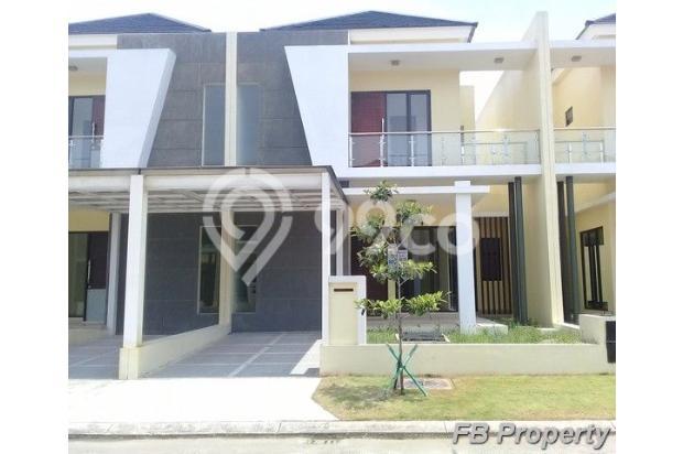 Rumah Masa Kini Disewakan di Arana Harapan Indah (2906/SC) 17994639