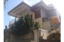 Sewa, Kontrak, Rumah Daerah Jimbaran, Taman Griya, Nuansa Kori Utama, Bali