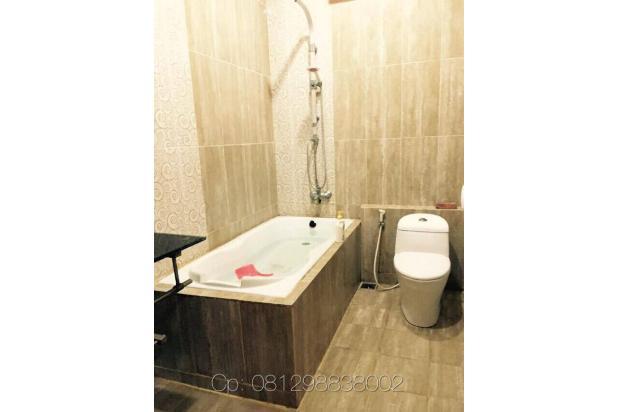 dijual  rumah mewah siap huni lokasi bambu apus pamulang tangerang selatan 13698066