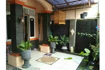 Rumah 1 setengal lantai. Taman royal 3. Tangerang