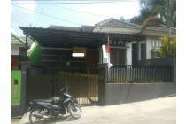 Rumah baru siap huni dijatihandap Bandung