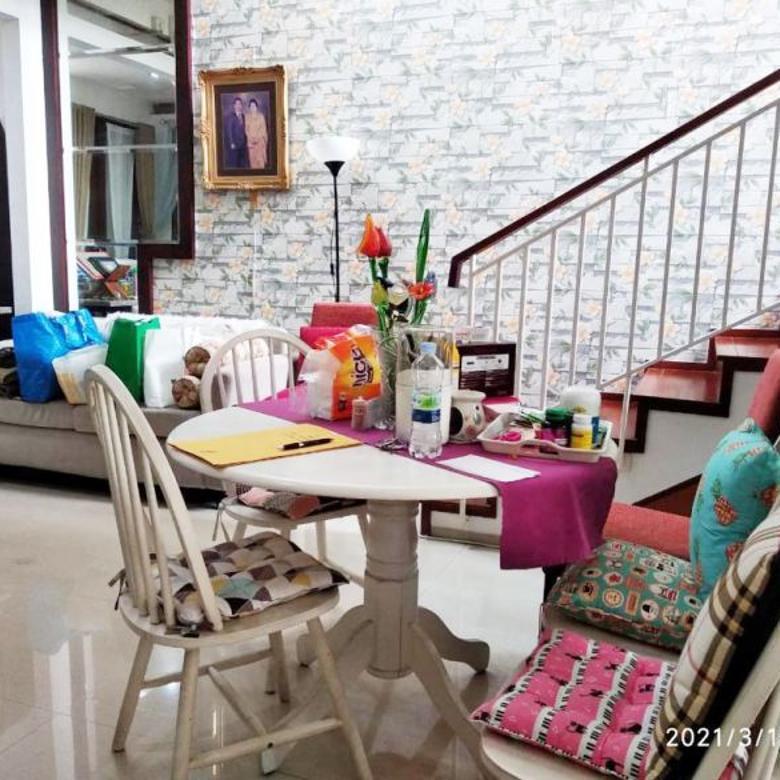 Hot Sale! Rumah siap huni di Cluster Emerald Bintaro Jaya