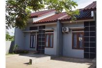 BELI RUMAH DP 0 %: KPR, Harga Rp.300 Jt-an, di Cipayung Townhouse