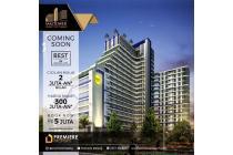 Nayumi Samtower Apartment Hotel Commercial Area at Malang Mulai 300 Juta-an