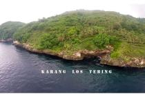 Kavling Spesial Los Tebing Nusa Penida