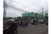 Dijual Tanah Lokasi Bagus di Pinggir Jalan Jatimakmur, Pondok Gede