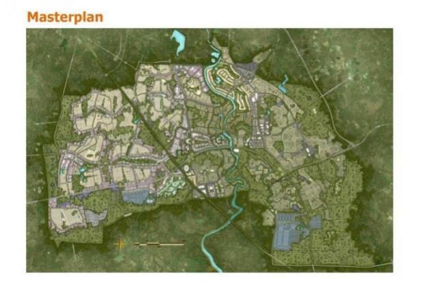 Rp69,3mily Tanah Dijual