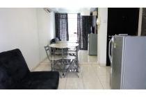 Apartemen 2BR, Furnished, View Swimming Pool, Sebelah Mall Pejaten Village