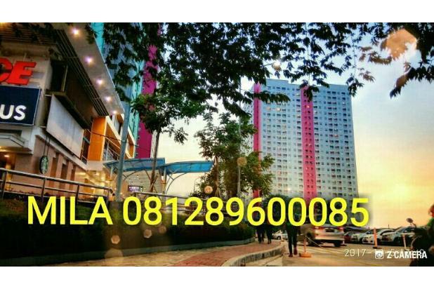Rp572jt Apartemen Dijual