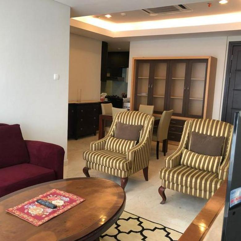 Apartemen Grove Rasuna Full Furnish