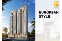 Dijual Apartemen Baru 2BR Modern  Strategis di Meikarta Tower 1B Bekasi