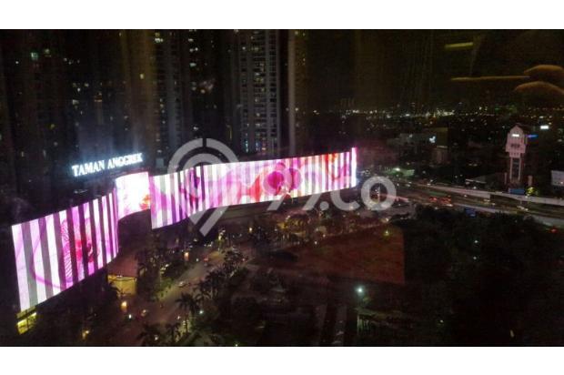 DiSewakan cepat Apartemen Westmark siap huni,bagus, Jl. Tanjung Duren Selat 13935481