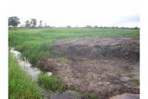 Tanah di Jakabaring 36 Ha SHM Dijual Murah
