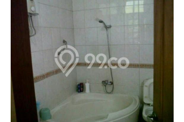Rumah dijual dekat tol Pasteur Bandung 12299179