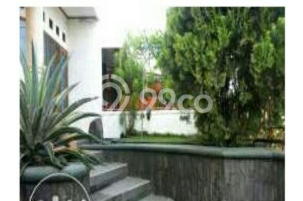Rumah dijual dekat tol Pasteur Bandung 12299181