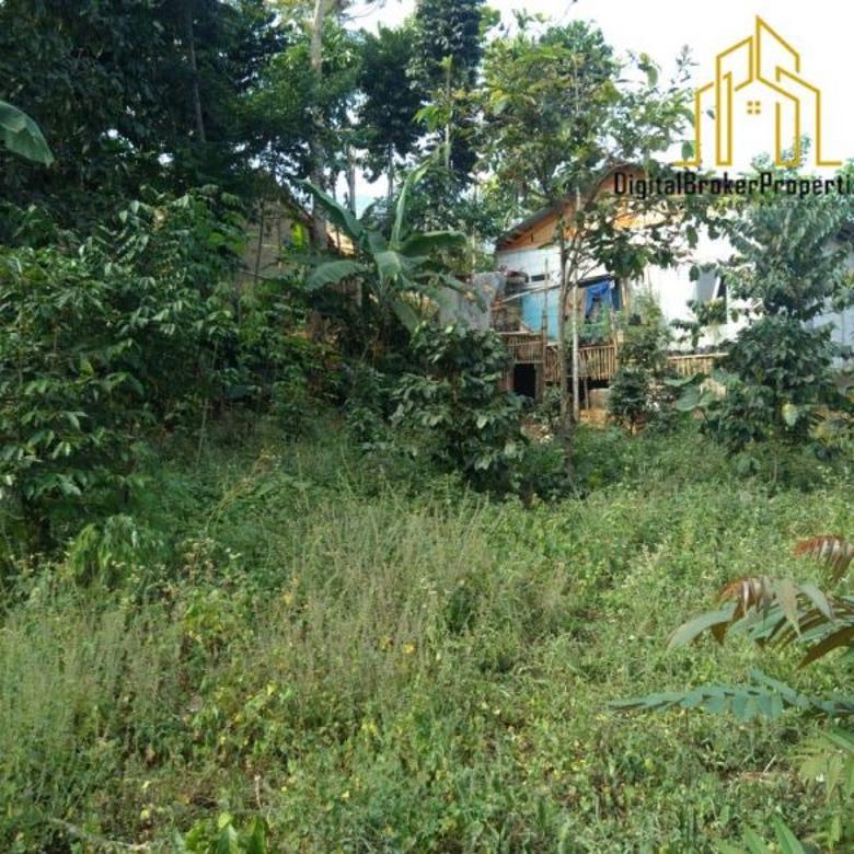 Tanah Investasi dalam Gang dii Ciwaru Ujungberung Bandung | SA