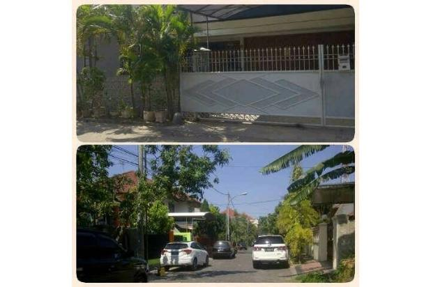 Rumah manis !! For Sale Klampis Semolo Tengah Lantai: Marmer 7608295