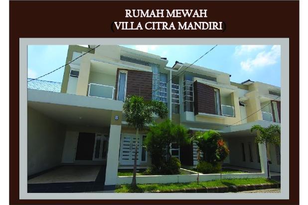Rp1,53mily Rumah Dijual
