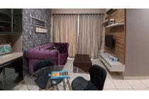 Disewakan Apartemen City Home Mall of indonesia 2BR