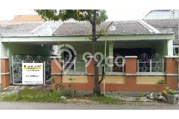 Murah, Wisma Kedung Asem Indah, Hitung Tanah 15893175