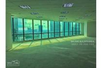 B152 : Di Jual Ruang Untuk Kantor di lippo office tower, 377M2 di Puri