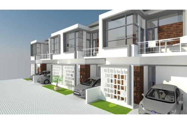 Rp492jt Rumah Dijual