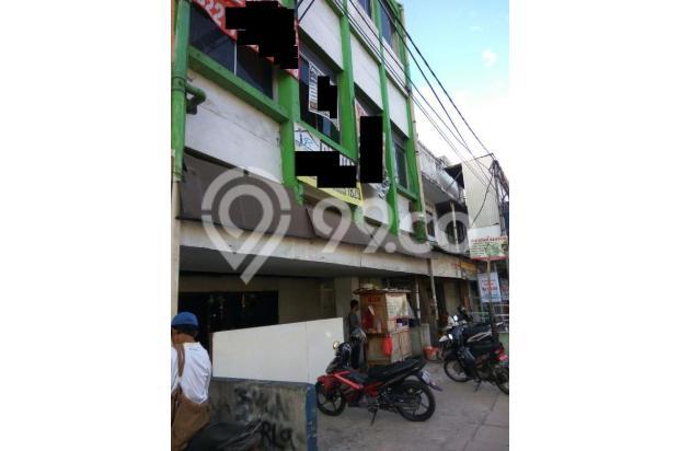Ruko di Jl. Hasyim Ashari, Jakarta Barat *RWCG/2017/09/0013-TAT* 13426160