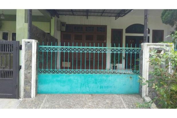 Dijual Rumah di Kompleks Tasbi I 8954801