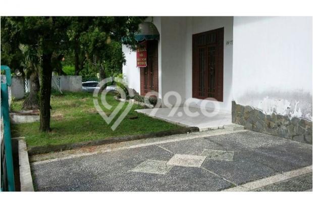 Dijual Rumah di Kompleks Tasbi I 8954802
