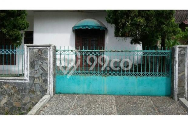 Dijual Rumah di Kompleks Tasbi I 8954803