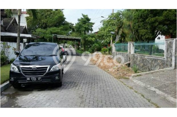 Dijual Rumah di Kompleks Tasbi I 8954804
