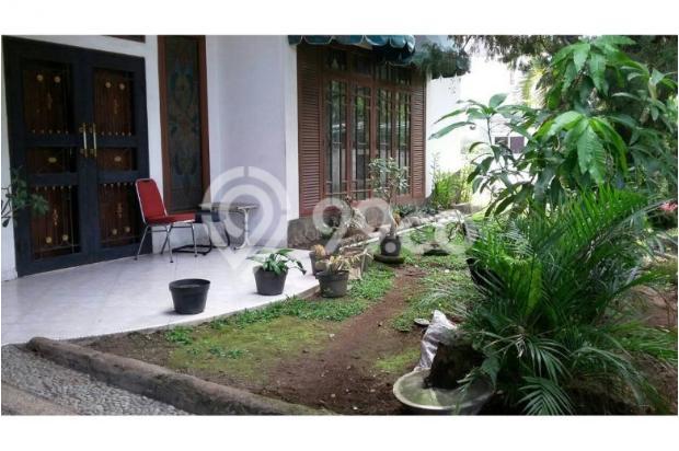 Dijual Rumah di Kompleks Tasbi I 8954805