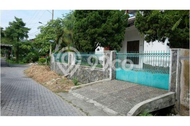 Dijual Rumah di Kompleks Tasbi I 8954806