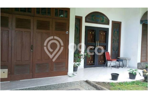 Dijual Rumah di Kompleks Tasbi I 8954807