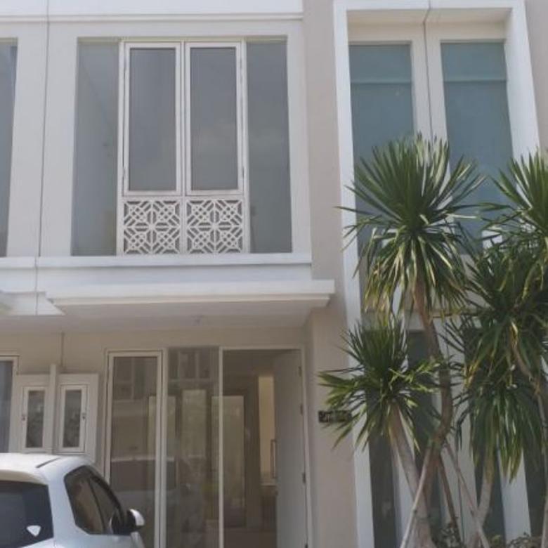 535. Dijual rumah murah baru di Adelaide JF9, Grand Pakuwon