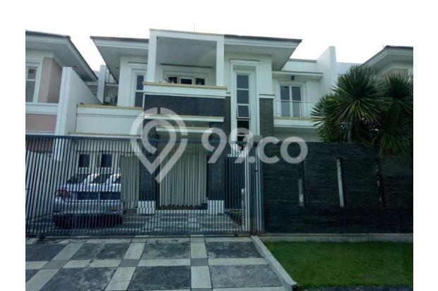 Rumah Terawat Minimalis Siap Huni di Puri Galaxy, Surabaya 16562041