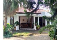 Rumah murah rumah yang asri dan nyaman di Jl Bangka Jakarta Selatan