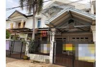 Rumah 2 Lantai Di Jalan Janur Indah, Area Kelapa Gading