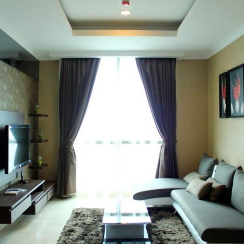 Apartemen Mewah di Senopati, Kebayoran Baru, Jakarta Selatan