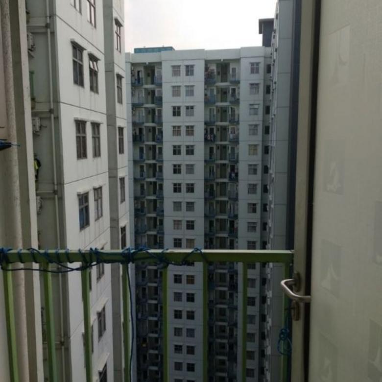 Apartemen, 2 br, unfurnished, di pancoran riverside, jak-sel