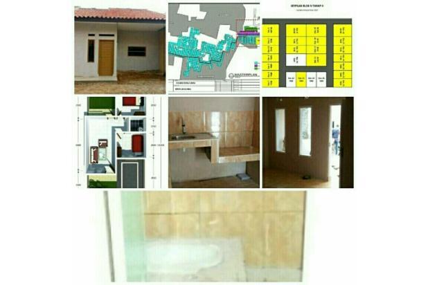 rumah minimalis di rancamanyar 15405516