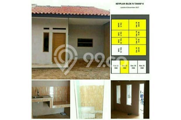 rumah minimalis di rancamanyar 15405581