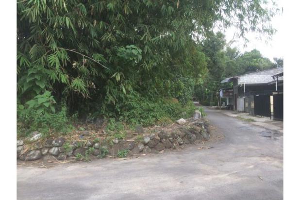 Jual Tanah Kavling Murah cocok untuk hunian di Jl Kaliurang km12 Strategis 12398198