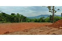 Tanah Murah Lokasi Strategis Pinggir Jalan