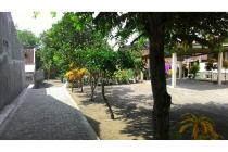 Tanah Hook Strategis di Lempong sari dekat Kawasan Elit Hotel Hyatt
