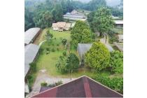 Dijual Tanah 6,8 Ha + 2 Villa + 1 Kolam Renang di Gadog Ciawi