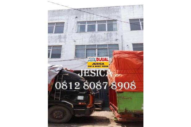 Jual Ruko Kapuk Kamal Raya Gudang Waringin Posisi Dalam Komplek Harga Nego 14711268